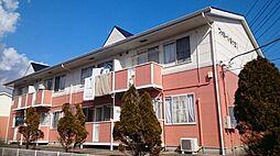 ファミ−ル旭ケ丘I[2階]の外観