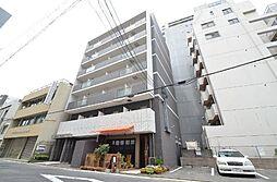 プレストンズ新栄[4階]の外観
