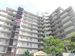 外観(リフォーム済み10階建てマンションの3階部分です)