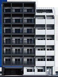 レアライズ巣鴨[505号室]の外観