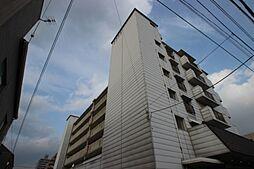 吉見園コーポ[5階]の外観