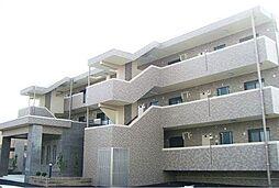 富山県富山市山室の賃貸マンションの外観
