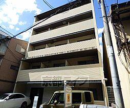 京阪本線 三条駅 徒歩5分の賃貸マンション