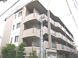 シャトー三木第3[3階]の外観