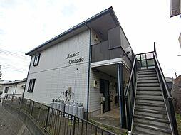 京成臼井駅 3.7万円