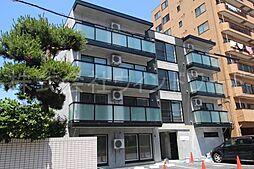 Speranza MARUYAMA (スペランツァマルヤマ)[1階]の外観