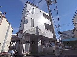 チート安井[302号室]の外観