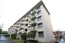 UR中山五月台住宅[13-201号室]の外観