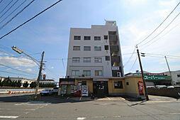 山口県下関市東大和町2丁目の賃貸マンションの外観