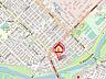 地図,1LDK,面積58.32m2,賃料5.8万円,バス あさでんバス本町下車 徒歩7分,,北海道旭川市旭町一条1丁目438番地62