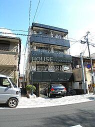 りぶ京都北大路[203号室号室]の外観