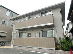 大阪府茨木市総持寺1丁目の賃貸アパートの画像