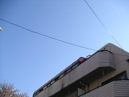 10651[2階]の外観