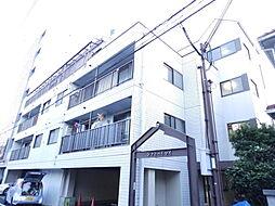 シャトーイマイ[202号室]の外観