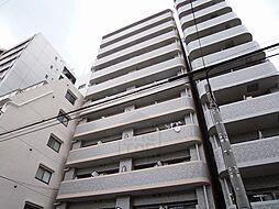 ワットハイム都島[6階]の外観