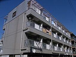 末広15番館[4階]の外観