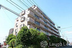 サニーコート鶴ヶ島[2階]の外観