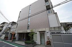 M緑地[2階]の外観