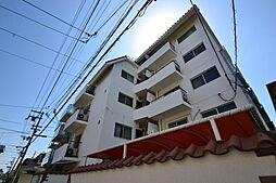 六甲アビタシオン[5階]の外観