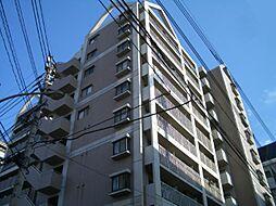 ルフェール博多駅南[4階]の外観
