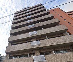 シティライフ新大阪 11階1DKの間取り