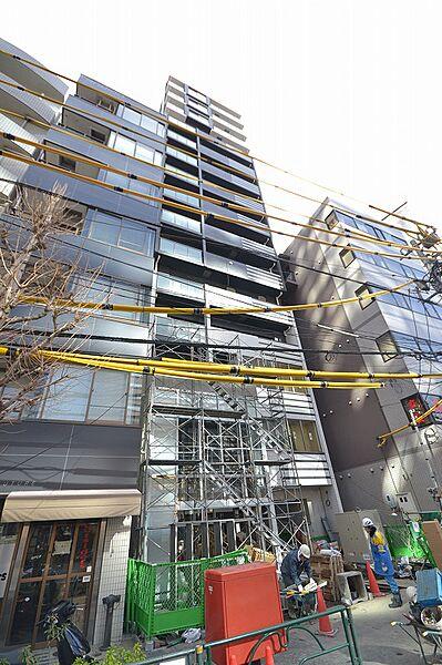 エステムプラザ品川大崎駅前レジデンシャル 10階の賃貸【東京都 / 品川区】