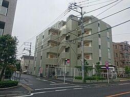 センチュリー三鷹井口弐番館[205号室(Bタイプ)号室]の外観
