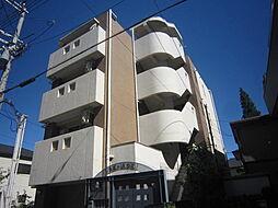 JR東海道本線 甲南山手駅 4階建[302号室]の外観