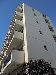 T´s garden HITOTSUBASHI GAKUEN[3階]の外観