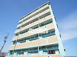 La・Alacalte[5階]の外観