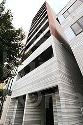 JR東西線 大阪城北詰駅 徒歩2分の賃貸マンション