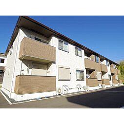 JR片町線(学研都市線) 木津駅 徒歩17分の賃貸アパート