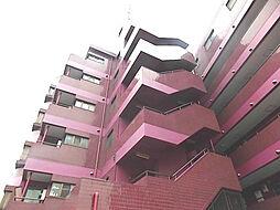 NCKビル[408号室]の外観