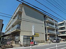 ドリーム松村壱番館[1階]の外観
