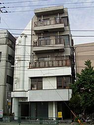 東京都江戸川区中央4丁目の賃貸マンションの外観