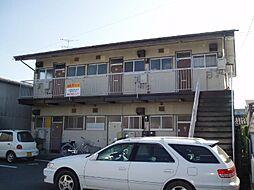 金剛アパート[101号室]の外観