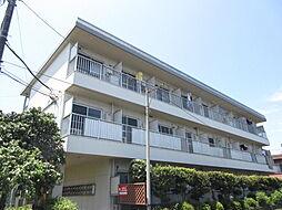 ビューラー三ケ島パート2[204号室号室]の外観