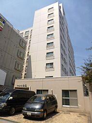 ファミール大通[2階]の外観