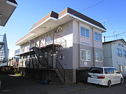道南バス新明4丁目 2.1万円