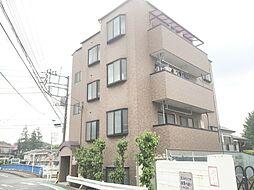 影浦ビル5[4階]の外観