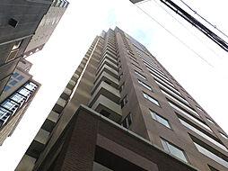 ベルファース大阪新町[21階]の外観