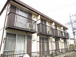 赤塚駅 2.2万円