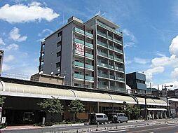 広島県呉市本通3丁目の賃貸マンションの外観