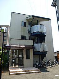 アルファルファ[3階]の外観