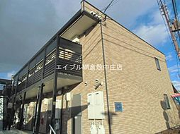 レオネクスト近藤[1階]の外観