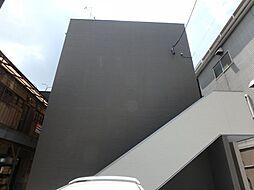 シャルマンコートII[2階]の外観