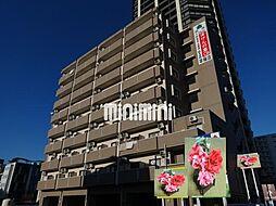 ウィスタリア東静岡[4階]の外観