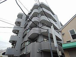 東京都練馬区大泉学園町1の賃貸マンションの外観
