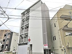 阪急宝塚本線 三国駅 徒歩3分の賃貸マンション