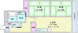 卸町駅 6.8万円